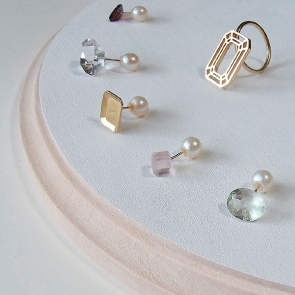 """yull. Jewelry Collection """"Now"""""""