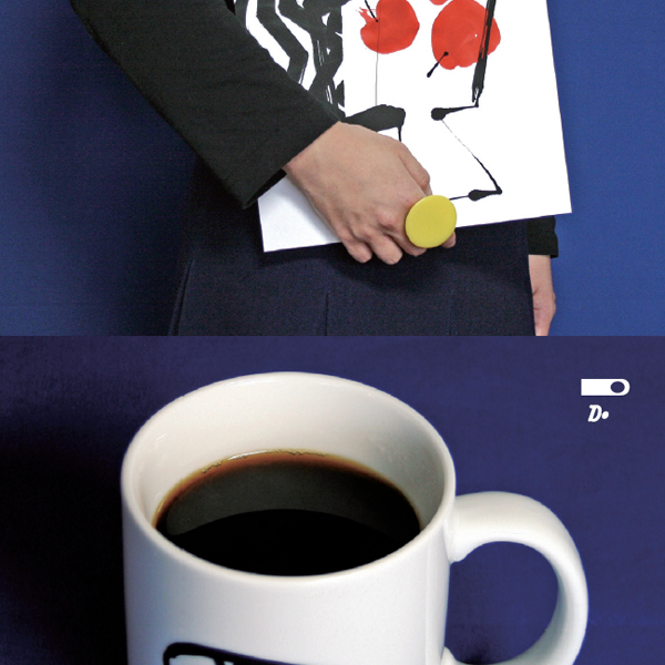 「JAN-FEB.2014」<br>サトウアサミの絵の仕事<br>サトウカズコの指輪とモビールとお皿<br>SATO COFFEE のコーヒー