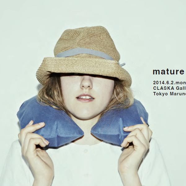 mature HAT fair 2014