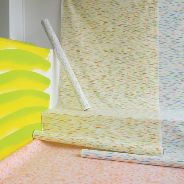 textile exhibition Masashi KONDO