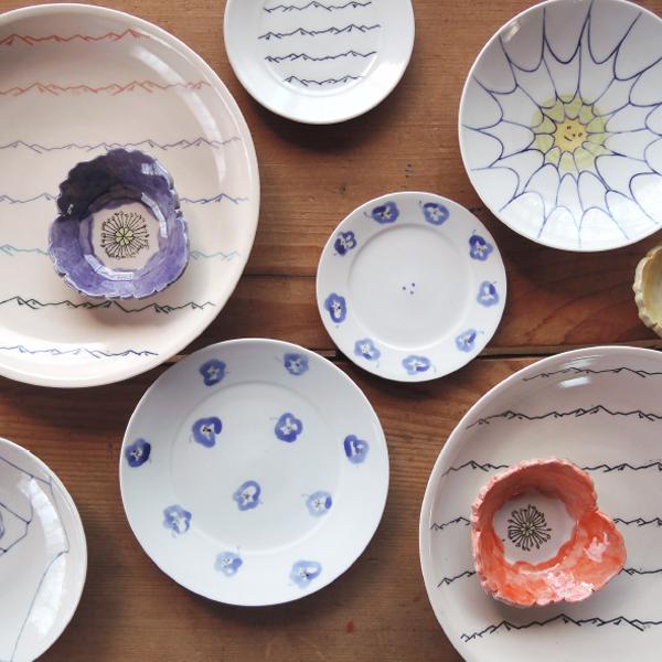 AMETSUCHI 「花とつぼみ」