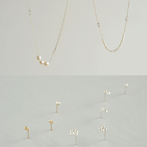 YUKO SATO jewelry & objects / 春のrhythm 展