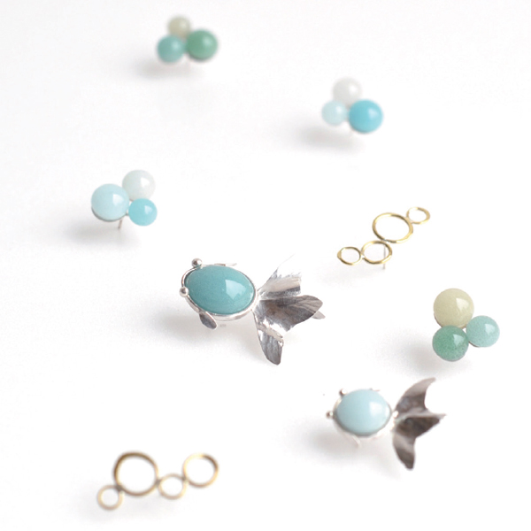 Marble accessories fair