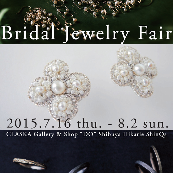 Bridal Jewelry Fair