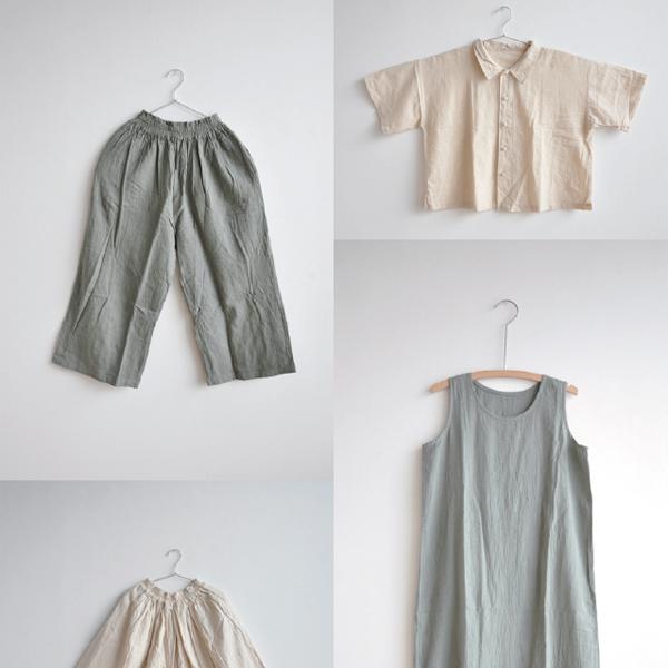 ヂェン先生の美しい日常着 vol.4 basic color