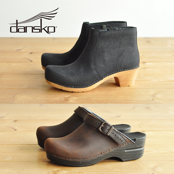 dansko fair A/W 2015