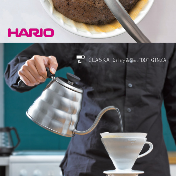 HARIO COFFEE FAIR