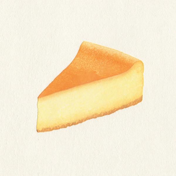 彦坂木版工房「ケーキ やけました」木版画展