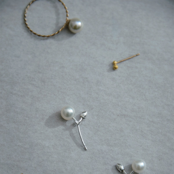 YUKO SATO jewelry & objects<br>bloom