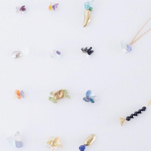 Tenpchi<br>birthstone jewelry fair