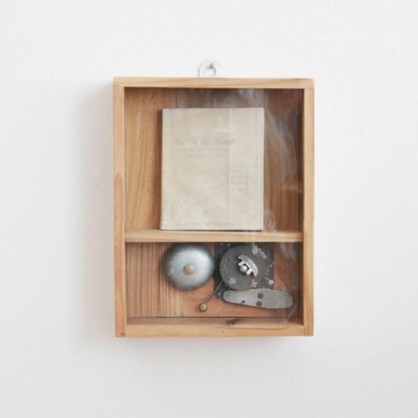 box / objet