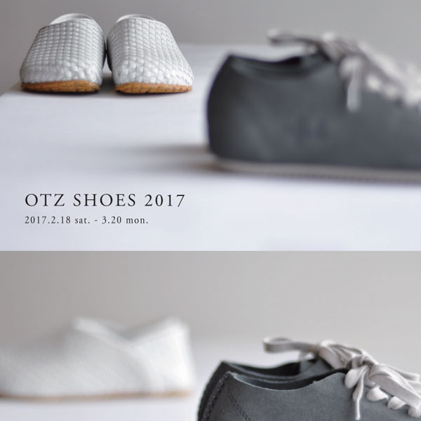 OTZ SHOES 2017