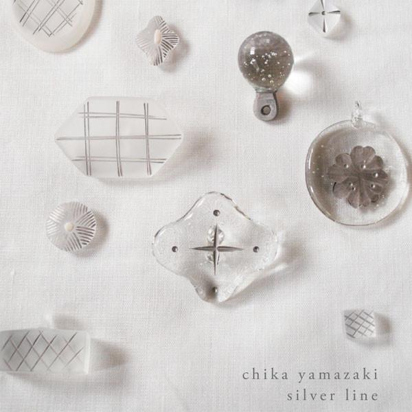 chika yamazaki<br>silver line