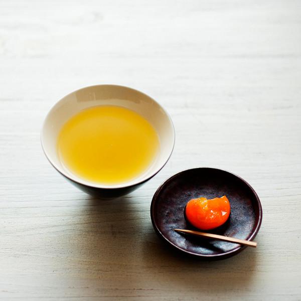 「バイオ茶」試飲会