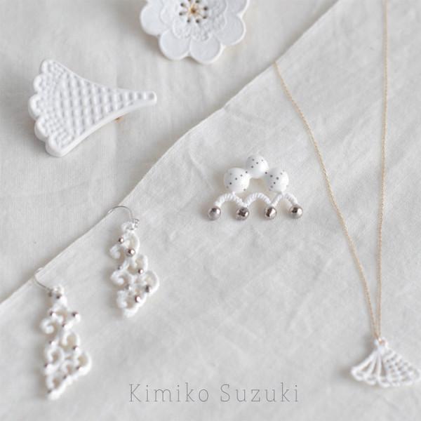 Kimiko Suzuki<br>- Garden -