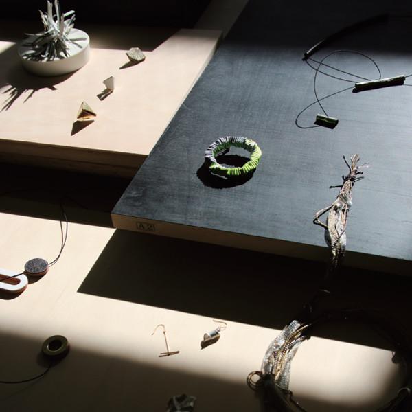 eri, | FUKADAERI<br>Spring Exhibition