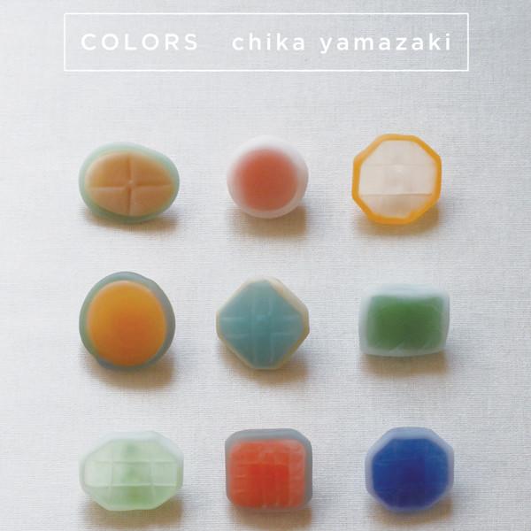 COLORS<br>chika yamazaki