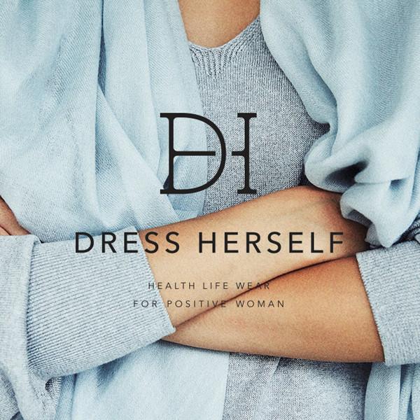 DRESS HERSELF fair