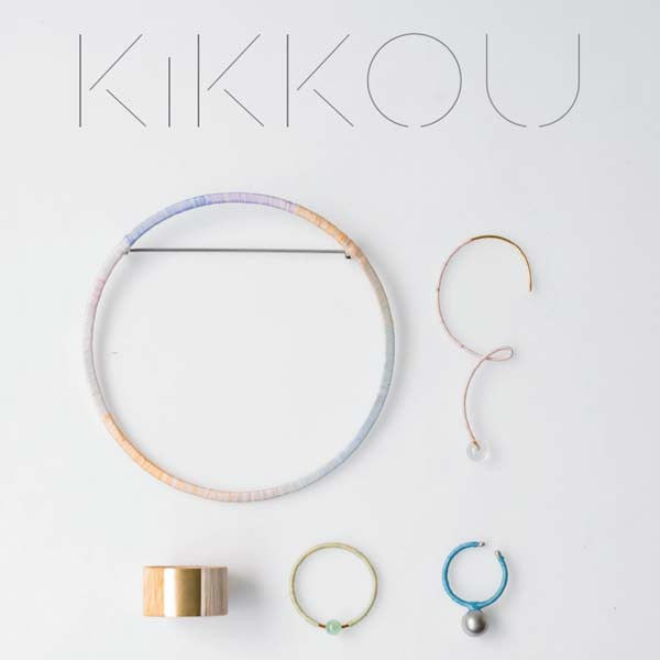 KIKKOU accessories fair