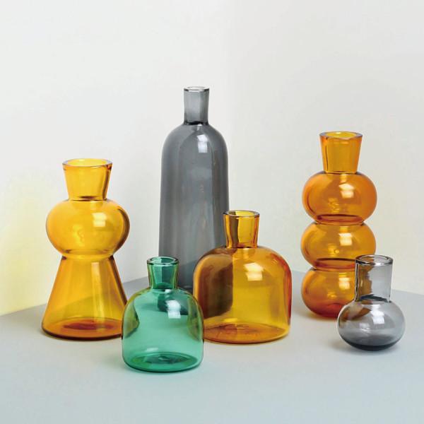 TOUMEI GLASS EXHIBITION<br>ORDINARY