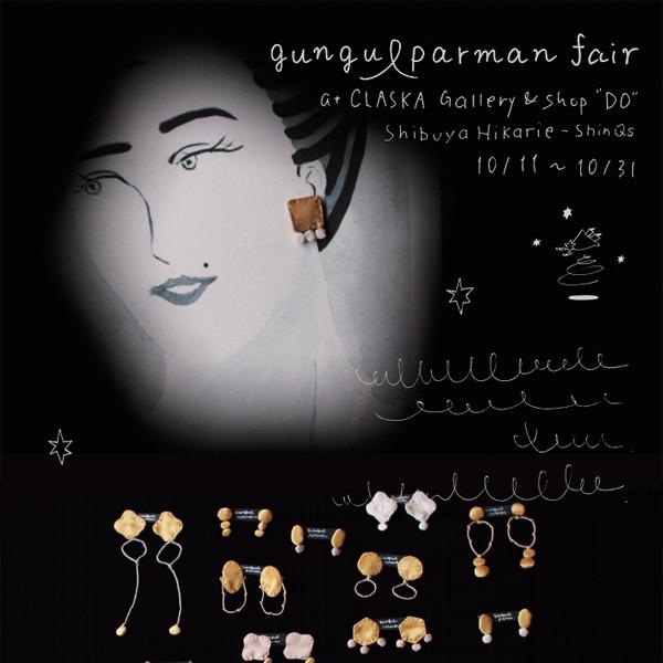gungulparman accessories fair
