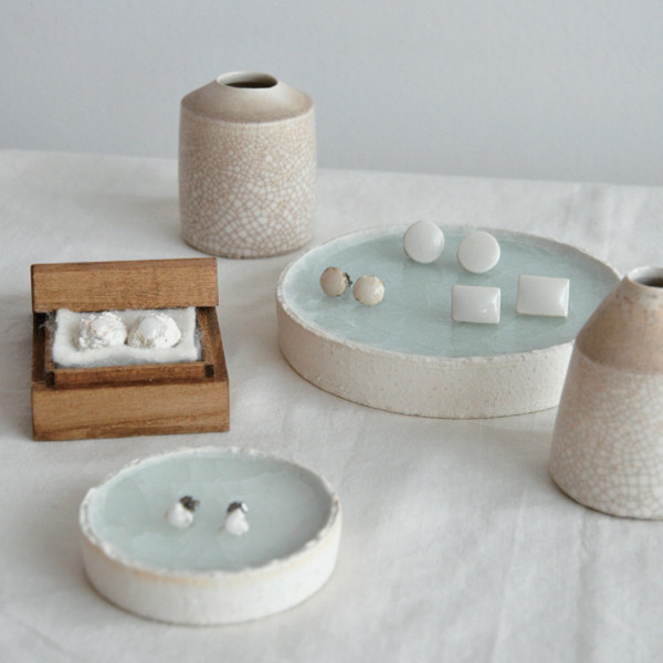 megumi tsukazaki<br>accessories fair