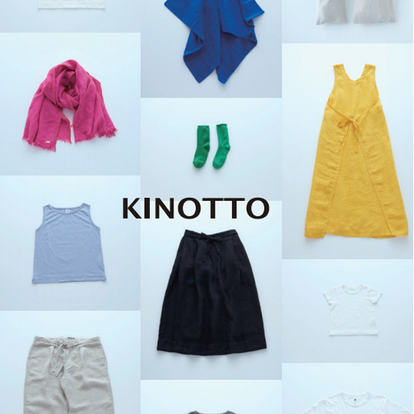 KINOTTO & NATURAL LAUNDRY fair