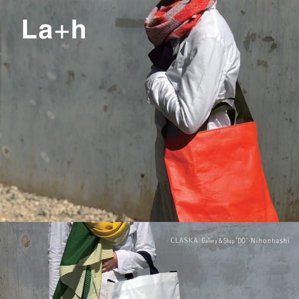 La+h 春のストールフェア 2019