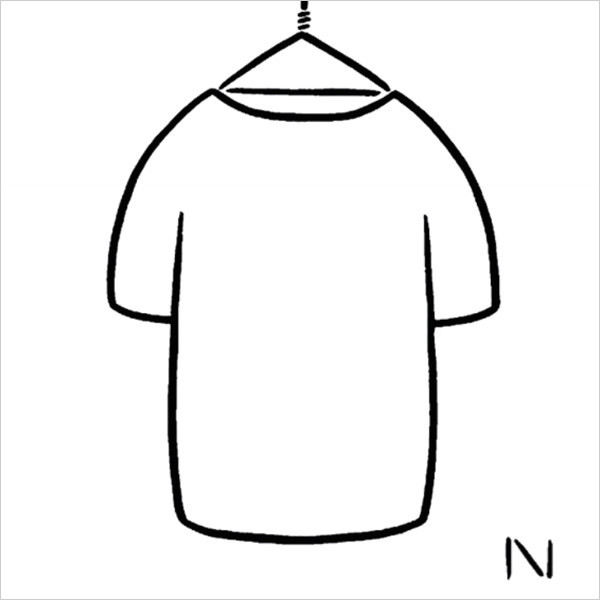 "Noritake ""Tee Shirts Fair"""