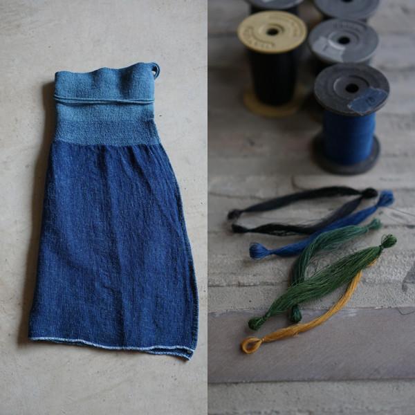 冬衣布<br>maki textile studio