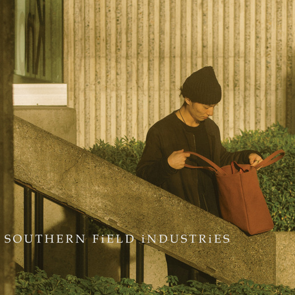 "SOUTHERN FIELD INDUSTRIES<br>""SPRING CROP 2020"""