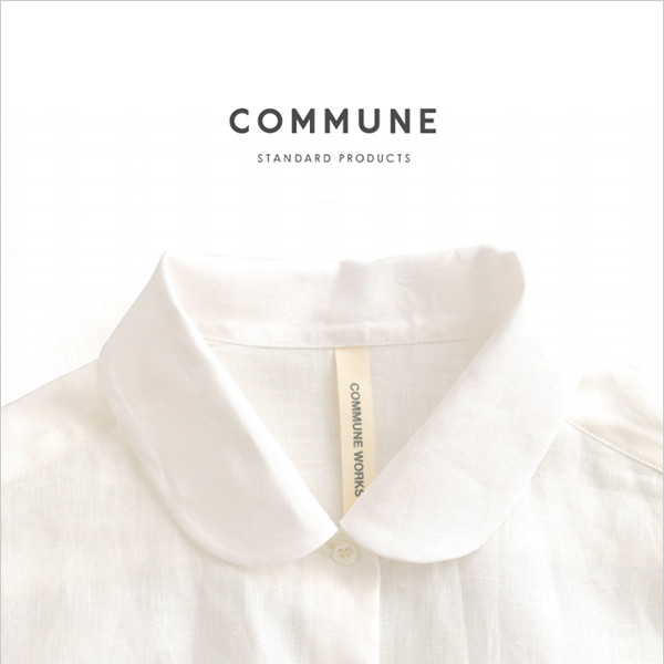 COMMUNE<br>STANDARD PRODUCTS