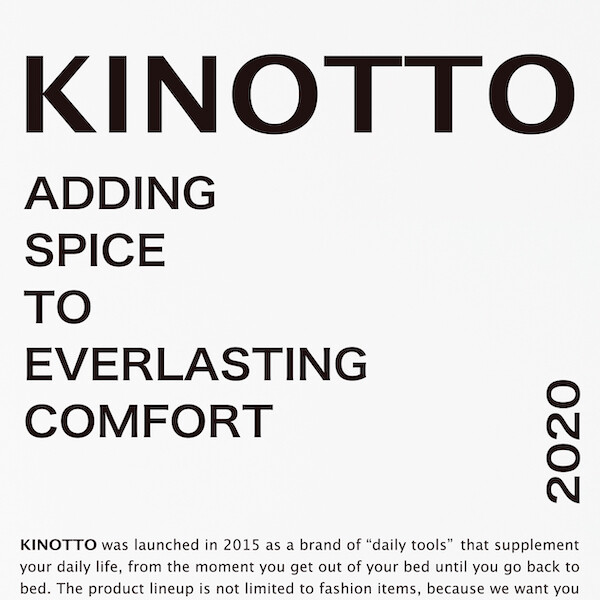 KINOTTO FAIR 2020