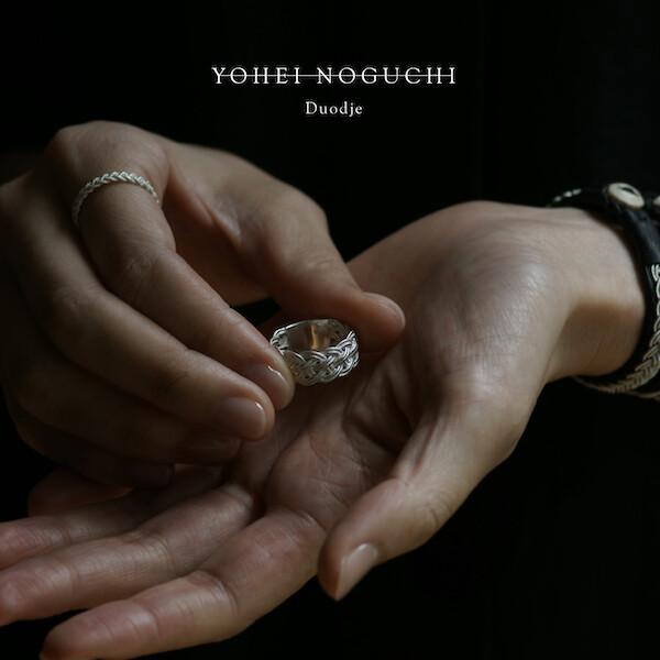YOHEI NOGUCHI pop up shop