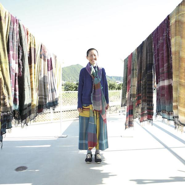 tamaki niime fair 2020AW(6店舗巡回)