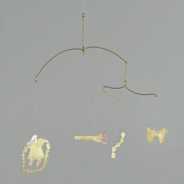 望月若子「生活と金属」(2店舗巡回)