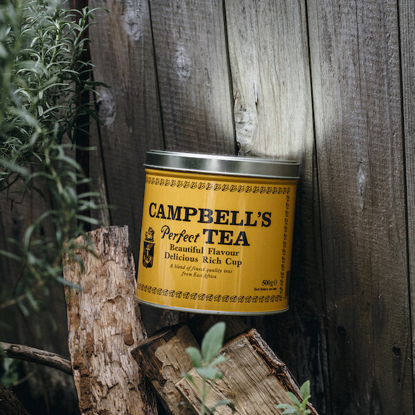 CAMPBELL'S Perfect TEA Fair 2021<br>(4店舗巡回)