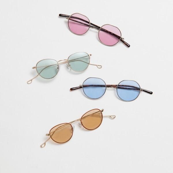 Ciqi sunglasses POP UP SHOP