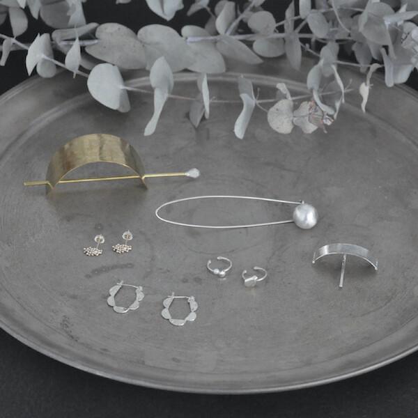 sae nagata  - accessory fair -