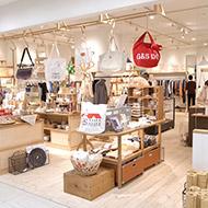 """CLASKA Gallery & Shop """"DO"""" 札幌店がオープンしました!"""