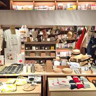 "CLASKA Gallery & Shop ""DO"" が大阪の枚方T-SITE に期間限定出店しています。"