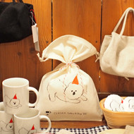 "CLASKA Gallery & Shop ""DO""<br>特別なクリスマスラッピングのご案内"
