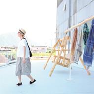 "CLASKA Gallery & Shop ""DO"" が、tamaki niime の工房兼ショップに期間限定出店します。"
