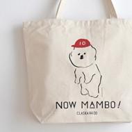 SWAY & MAMBO<br>10周年記念トートバッグ発売のご案内