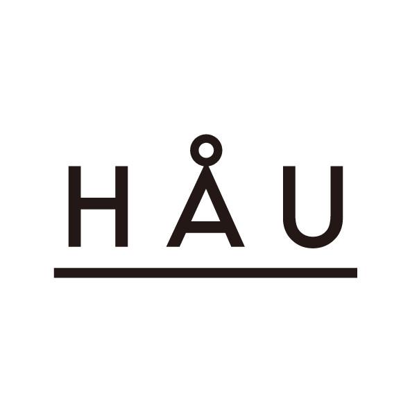新アパレルブランド「HAU」スタート<br>2019 spring & summer exhibition