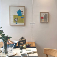"CLASKA Gallery & Shop ""DO"" とSTAMP AND DIARY HOME STORE の期間限定コラボレーションショップ、11月26日(月) まで開催中"