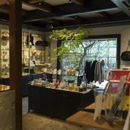 "CLASKA Gallery & Shop ""DO"" が、京都・八坂「日東堂」の商品セレクトを担当"
