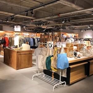 """高知 蔦屋書店に CLASKA Gallery & Shop """"DO"""" のサテライトショップがオープン"""