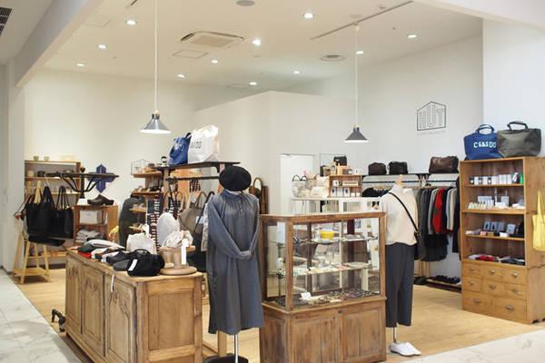HUT CLASKA Gallery & Shop