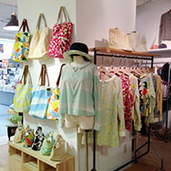 「textile exhibition Masashi KONDO」始まりました。